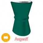 Aplique SIRIUS IP44 2xE27 L.19xAn.15xAl.30cm Verde
