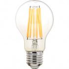 Light Bulb E27 (thick) GLS (standard) CLASSIC LED 12W 2700K 1521lm Transparent-A++