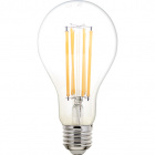 Light Bulb E27 (thick) GLS (standard) CLASSIC LED 14W 2700K 2000lm 300°Transparent-A++