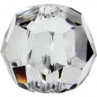 Bola pasante cristal D.0,6cm transparente