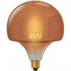 Light Bulb E27 (thick) Flower CLASSIC DECOLED D200 4W 1800K 300lm Amber-A+