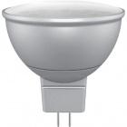Light Bulb GU5.3 MR16 SMD LED 12V 5W 4000K 410lm 120°Frosted