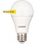 Light Bulb E27 (thick) GLS (standard) DURAMAXLED Step Dimmable 18W 6400K 1521lm -A+
