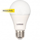 Light Bulb E27 (thick) GLS (standard) DURAMAXLED Step Dimmable 18W 4000K 1521lm -A+