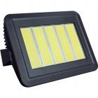 Proyector VANCOUVER LED IP65 1x45W LED 2900lm 4000K L.27,5xAn.4xAl.21cm Negro