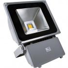 Proyector TAMISA IP65 1x70W LED 6300lm 4000K L.28,5xAn.10,5xAl.37cm Gris