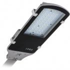 Aplique PASTEUR IP65 1x30W LED 3600lm 6000K L.14,5xAn.38,5xAl.5,5cm Gris