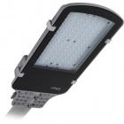 Aplique PASTEUR IP65 1x50W LED 6000lm 6000K L.19xAn.43xAl.6cm Gris