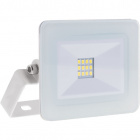 Proyector MEKONG IP65 1x10W LED 800lm 6500K L.10xAn.2,5xAl.7,7cm Blanco