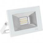 Proyector TARIN IP65 1x10W LED 500lm 3000K 120°L.11xAn.2,2xAl.7,5cm Blanco