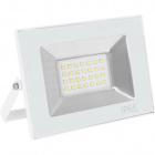 Proyector TARIN IP65 1x30W LED 1500lm 6500K 120°L.14,5xAn.3xAl.10,5cm Blanco