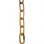 Cadeado em ferro aneis D.6mm (1m)