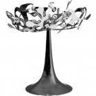 Table Lamp ZULEIMA 3xG9 H.42xD.36cm Chrome