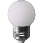 Light Bulb E27 (thick) Ball SKYSMD LED 3W 2700K 240lm 180°-A+