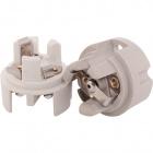 Miolo E14 para suporte metálico  033703
