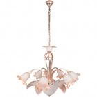 Ceiling Lamp TULIPA 9xE27 H.Reg.xD.85cm Gold
