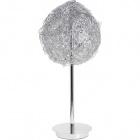 Table Lamp TARFAYA 6xG4 12V H.60xD.27cm Chrome