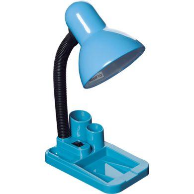 Table Lamp FLEX ORG 1xE27 L.10,5xW.18xH.30cm Blue