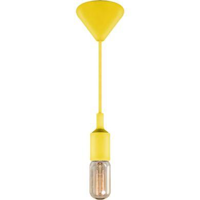 Pendant Light COLIBRI 1xE27 H.Reg.xD.7cm Yellow