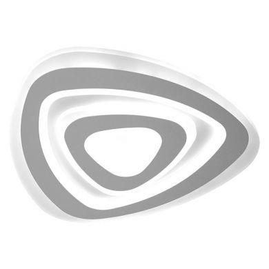 Plafond CARTAGENA 128W 3000-4000-6500K Branco