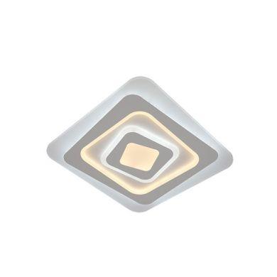 Plafond VEGAS 116W 3000-4000-6500K Branco