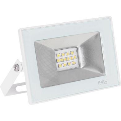 Proyector TARIN IP65 1x10W LED 500lm 4000K 120°L.11xAn.2,2xAl.7,5cm Blanco