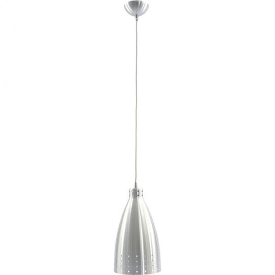 Pendant Light CELESTITA 1xE27 H.Reg.xD.23cm Aluminium
