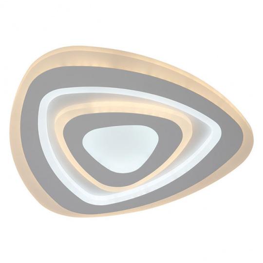Plafond CARTAGENA 128W 3000-4000-6500K white