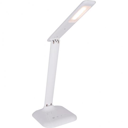 Table Lamp PYTHON 1x5,2W LED 500lm L.32xW.15xH.33cm White